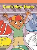 Sam's New Shoes (Neighborhood Readers)