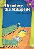 Theodore the Millipede