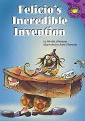 Felicio's Incredible Invention