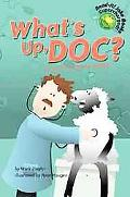 What's Up, Doc? A Book Of Doctor Jokes