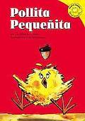Pollita Pequenita/Chicken Little