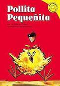 Pollita Pequenita/Chicken Little