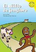 Ninito De Jengibre/the Gingerbread Man