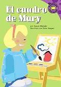 Cuadro De Mary/mary's Art