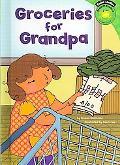 Groceries for Grandpa