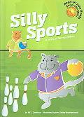 Silly Sports A Book of Sports Jokes