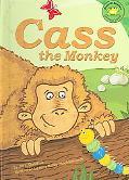 Cass the Monkey