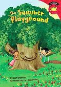 Old Oak and the Summer Playground