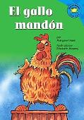Gallo Mandon