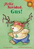 Feliz Navidad, Gus! (Read-It! Readers En Espanol: Gus El Eriz) (Spanish Edition)