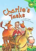 Charlie's Tasks