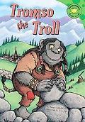 Tromso the Troll