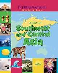 Atlas of the Middle East and Central Asia