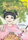 Lucy's Magic Wand