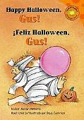 Feliz Halloween, Gus! / Happy Halloween, Gus! (Interactive) (Read-It! Readers En Espanol)