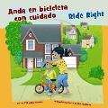 Anda en Bicicleta con Cuidado : Bicycle Safety