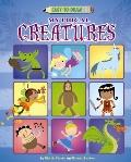 Easy to Draw Mythical Creatures