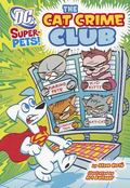 Cat Crime Club