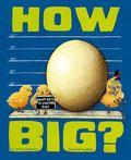 How Big?: Wacky Ways to Compare Size (Wacky Comparisons)
