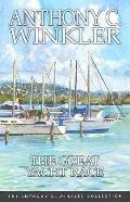 The Great Yacht Race (Anthony C. Winkler Collection)