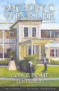 Going Home to Teach (Anthony C. Winkler Collection)
