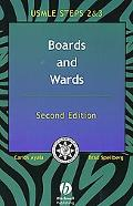 Boards and Wards A Review for Usmle Steps 2 and 3