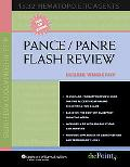 Pance/Panre Flash Review