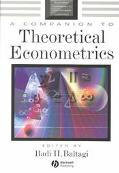 Companion to Theoretical Econometrics