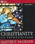 Christianity An Introduction