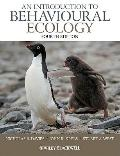 Introduction to Behavioural Ecology