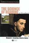 Science of Reading a Handbook