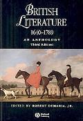 British Literature 1640-1789