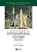 Companion to International History, 1900-2001