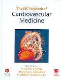 Esc Textbook of Cardiovascular Medicine