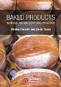 Baked Products Science, Technology And Practice