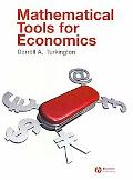 Mathematical Tools for Economics