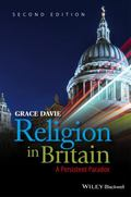 Religion in Britain Believing Without Belonging