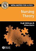 Vital Notes for Nurses Nursing Theory