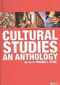 Cultural Studies an Anthology