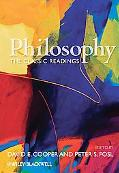 Philosophy:The Classic Readings