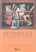 Aesthetics A Comprehensive Anthology