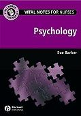 Vital Notes for Nurses Psychology