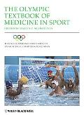 Olympic Textbook of Medicine in Sport