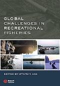 Global Challenges in Recreational Fisheries
