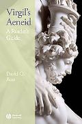 Virgil's Aeneid A Reader's Guide