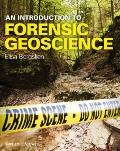 Introduction to Forensic Geoscience