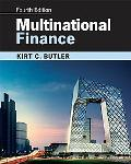 Multinational Finance