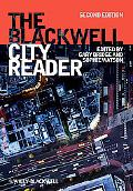The Blackwell City Reader (Blackwell Readers in Geography)