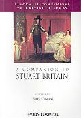 A Companion to Stuart Britain