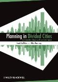 Planning in Divided Cities (Real Estate Issues)